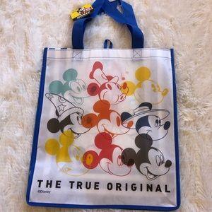 "Mickey Mouse ""The True Original"" Reusable Bag"